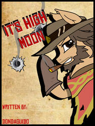 It's High Moon (Fanfiction Cover) by jahzi2POINT0