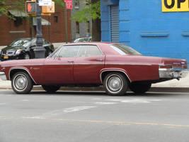 1966 Chevrolet Impala II by Brooklyn47