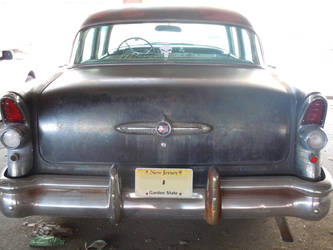 1955 Buick Special VI by Brooklyn47