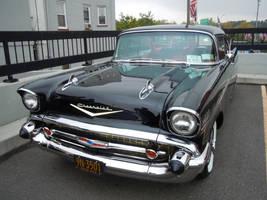 1957 Chevorlet Bel Air by Brooklyn47