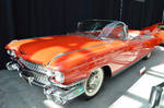 1959 Cadillac Eldorado Convertible II by Brooklyn47