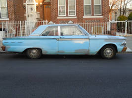 1962 Ford Fairlane 500 Sport Coupe VII by Brooklyn47