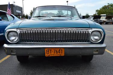 1962 Ford Ranchero by Brooklyn47