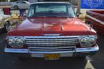 1962 Chevrolet Impala Sedan by Brooklyn47