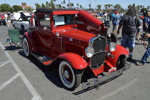 1931 Ford Model A II by Brooklyn47