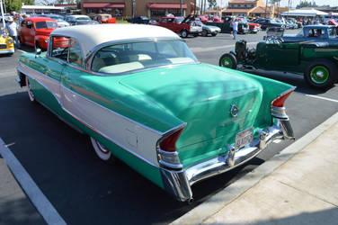 1956 Packard Clipper Custom IV by Brooklyn47