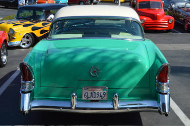 1956 Packard Clipper Custom V by Brooklyn47