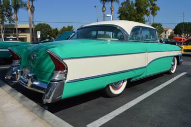 1956 Packard Clipper Custom VII by Brooklyn47