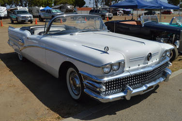 1958 Buick Special Convertible III by Brooklyn47