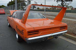 1970 Plymouth Superbird V by Brooklyn47