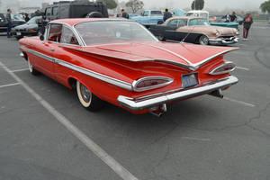 1959 Chevrolet Impala VIII by Brooklyn47