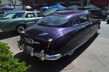 1951 Hudson Hornet Sedan VIII by Brooklyn47
