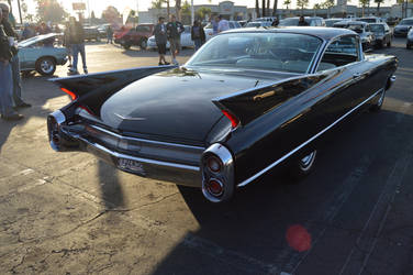 1960 Cadillac Series 62 Coupe V by Brooklyn47