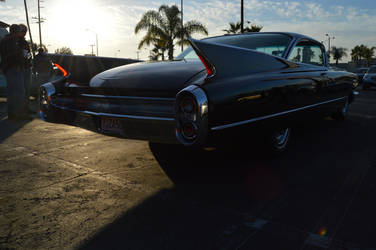 1960 Cadillac Series 62 Coupe VI by Brooklyn47