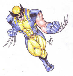 Astonishing Wolverine 06 color by LucasAckerman