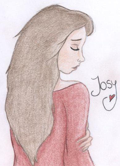 Josy by Tschitiry