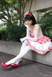 Mima Kirigoe by Ayashii