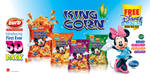 King Corn by jeevancreative