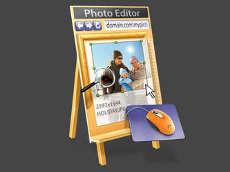 Aurigma Photo Editor by lambda