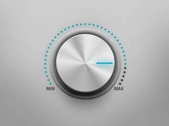 Sound Control by nsamoylov