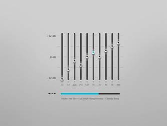 Clean Equalizer by nsamoylov
