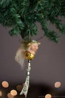 Ornament Pixies by ShirleysStudio