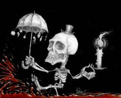 bones by nicktheartisticfreak