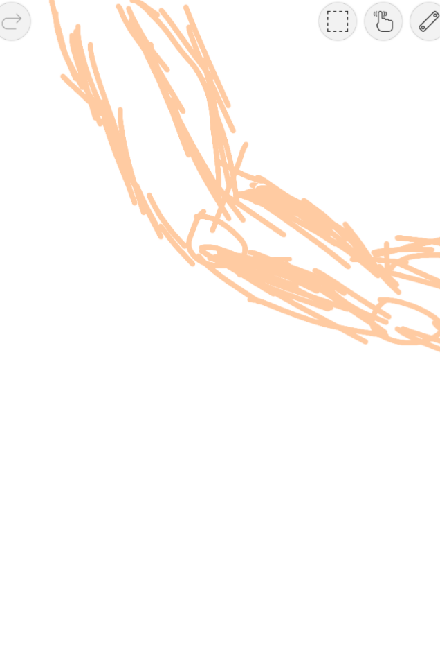 I M Trying To Draw Arms But They Look Like Noodles By