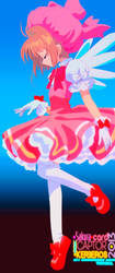 Sakura-card-captor by Daniel-Neku