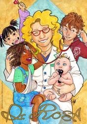 The pediatrician by AurelGweillys