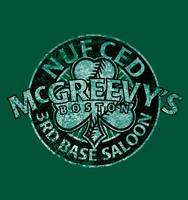 McGreevys Weathered Logo by yummytacoburp69