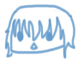 SYA - Ichika doodle by Dorydraws