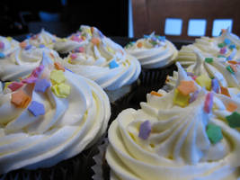 starry cuppies by maytel