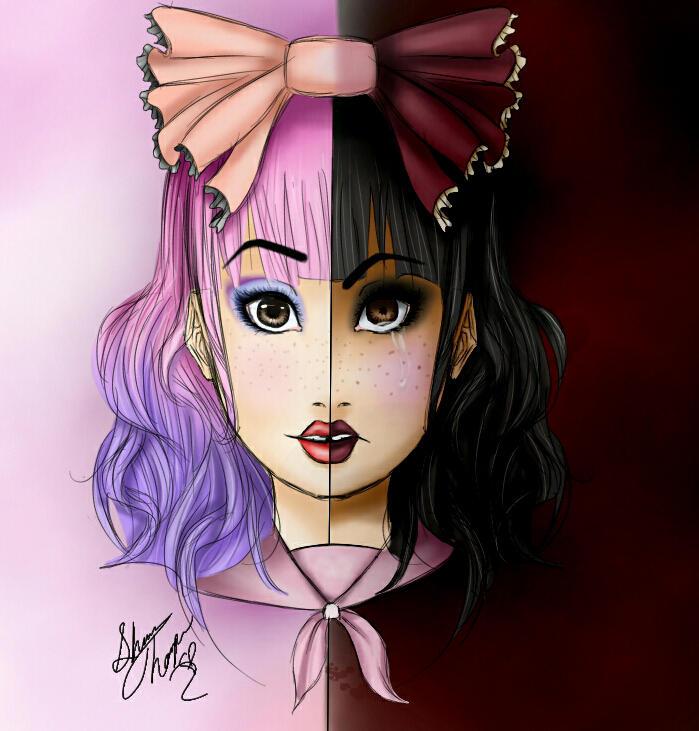 Melanie Martinez Dollhouse By Shaylatrice On Deviantart