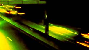 Night Traffic by B-In-F
