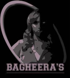 Bagheera by B-In-F