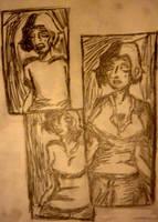 Marylin tg 3 by SebastiansSire