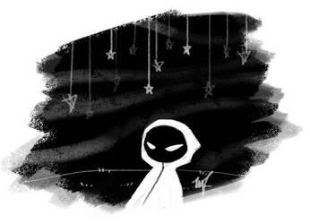 Star by DrakynRoll