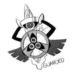 Guarded by DrakynRoll