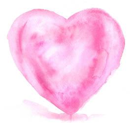 Heart by Deddrie