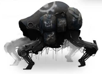 Robooot by Tweekvio