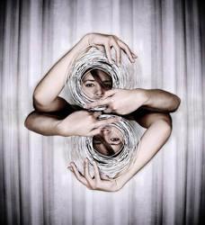 The origin of symmetry by evenz