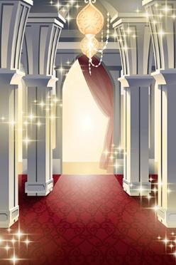 Vampyr Ballroom by Rosemoji