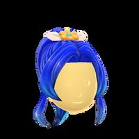 Magical Lana Ponytail by Rosemoji