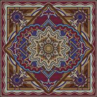 Arabian Carpet by Rosemoji