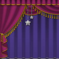 Fortune Teller's Tent by Rosemoji