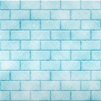 Ice Bricks by Rosemoji