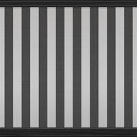 Simple Stripes (black) by Rosemoji