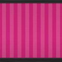 Simple Stripes (rose pink) by Rosemoji