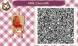 Milk ChocoMi by Rosemoji